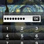 画面ロックのパスワードが面倒くさいと思ったら試してみてほしいこと