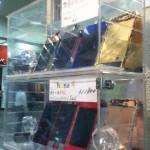 【2014年3月閉店】池袋店にカスタムパーツ入荷しました!!