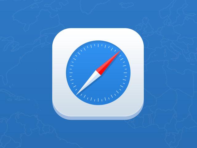 【iPhone】iOS6以降のSafariで快適なフルスクリーン表示にする方法