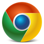 GoogleChrome グーグルクロームアプリの画像