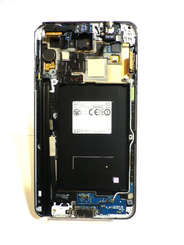 SC-01F 分解画像
