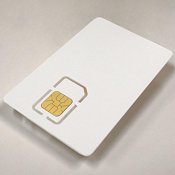 【スマホ基礎知識】SIMカードとは?