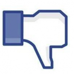 【スマホ】ねぇ知ってた? Facebookの「よくないね!」ボタン