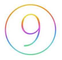 iOS9の新機能をチェック!【iPhone,iPad】