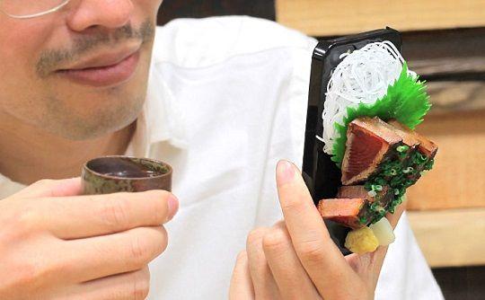 【スマホ】本物にしかみえない?! 超リアルな食品サンプルスマホケース