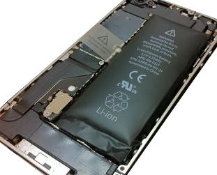 【スマホの基本】バッテリーの膨張に注意