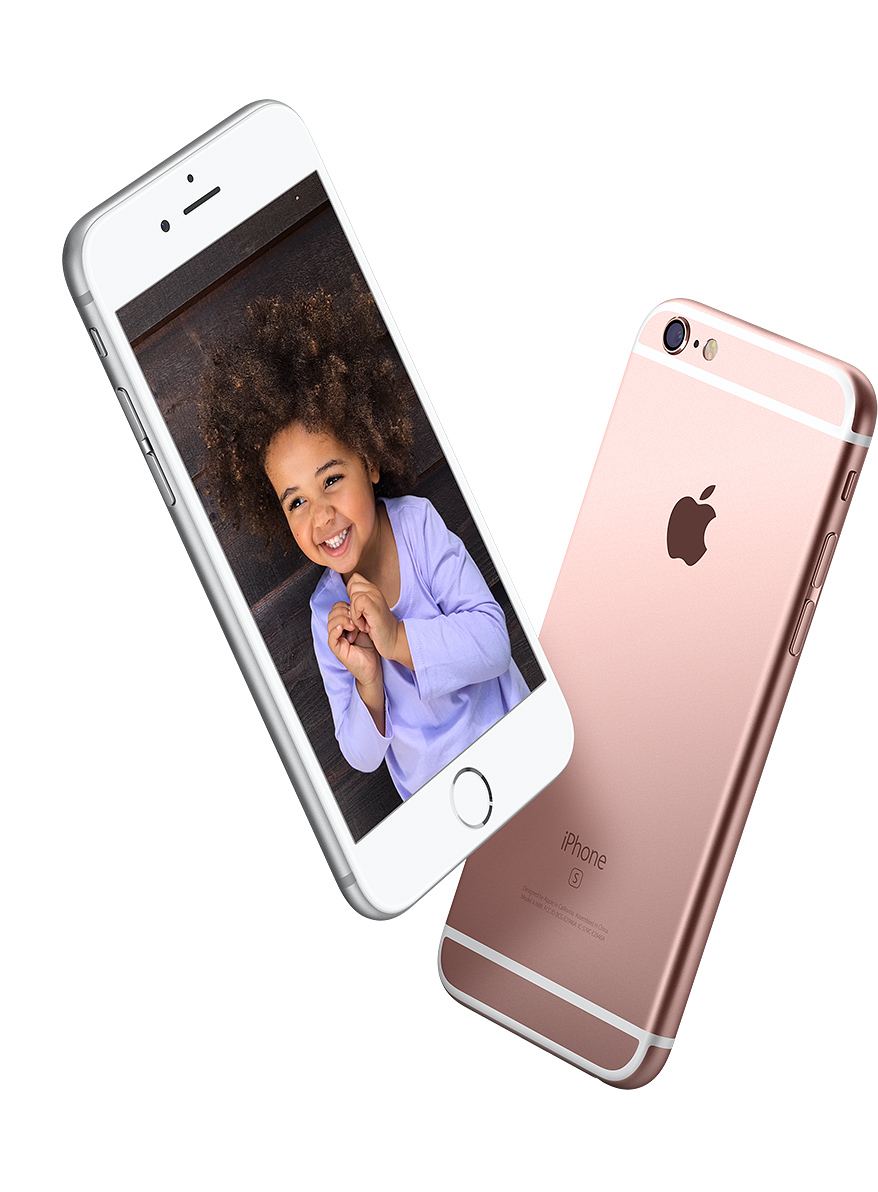 【iPhone】6sにはもう慣れた?6sにしかない新機能を確かめよう!