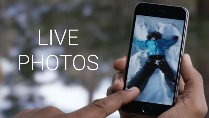 【iPhone】6sにはもう慣れた?6sにしかない新機能を確かめよう!【2017年8月追記】タイトル画像