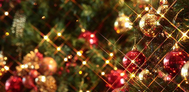 【LINE】今だけ!クリスマス仕様を見逃すな!【Google】