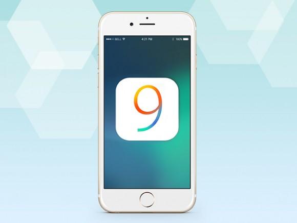 【iPhone】IOS9.2.1がリリース! さてさて気になる内容と不具合は?!