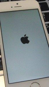 7.iPhoneのすべての設定をリセットする