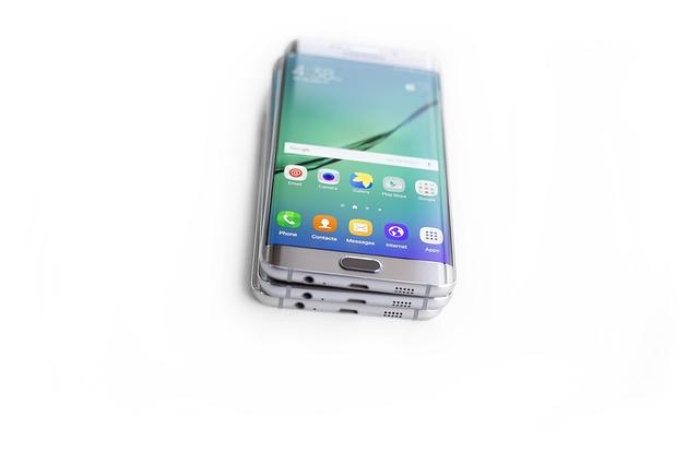 auが全画面有機ELスマホでHDR対応の「Galaxy S8/S8+」を発売