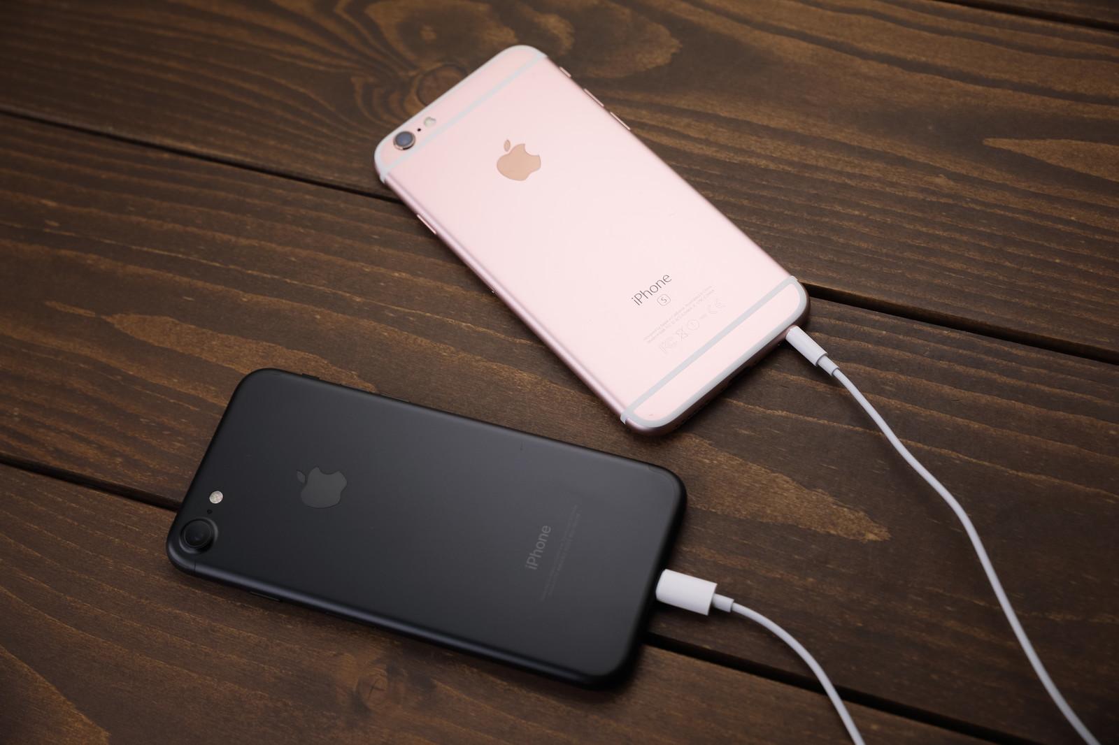 iPhoneのアップデート後にバッテリー消費が激しい?不具合の対策方法