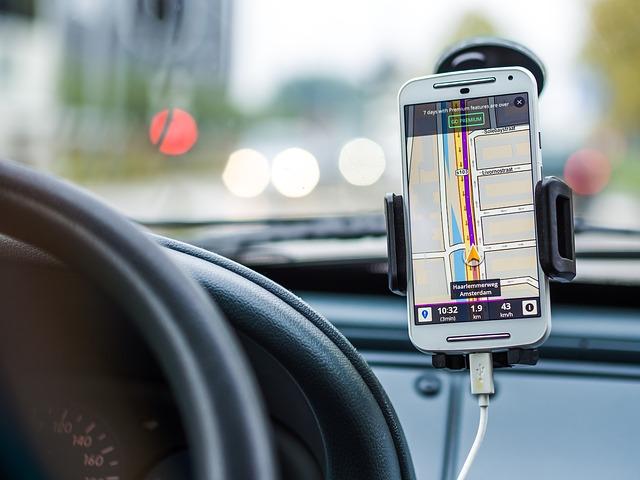 Android(アンドロイド)の位置情報モードをオン/オフ:設定管理方法