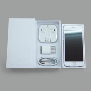 iPhone(アイフォン) 5S 64G未使用品・新古品買取
