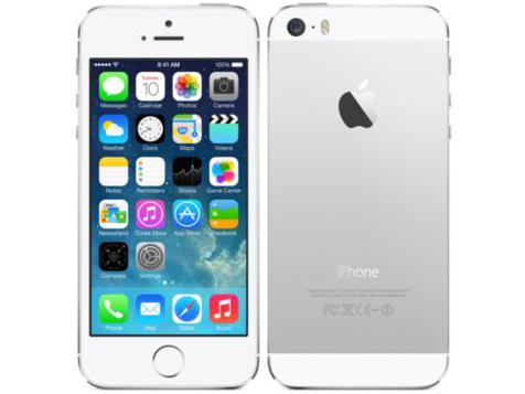 au Apple iPhone5s