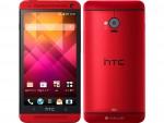 au HTC<br/>HTC J ONE