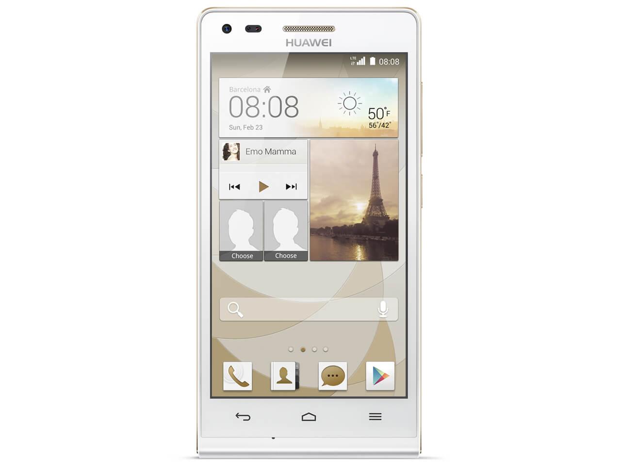 Huawei Ascend G6 L22