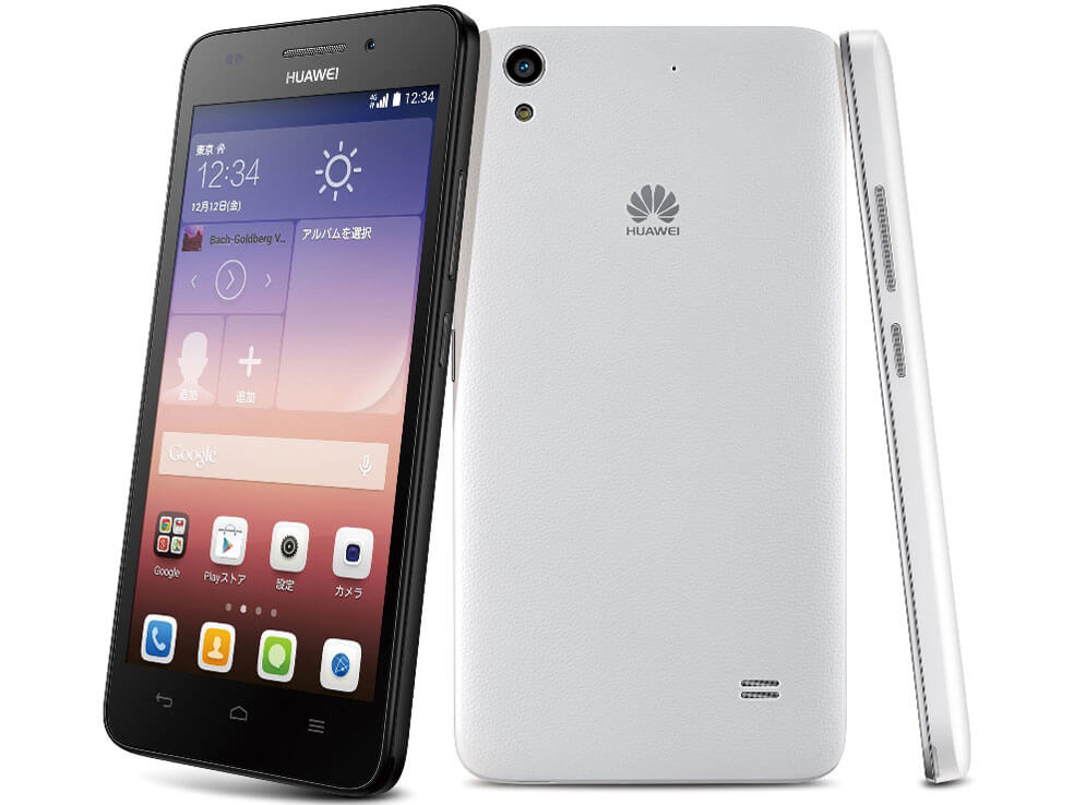 Huawei Ascend G620S L02