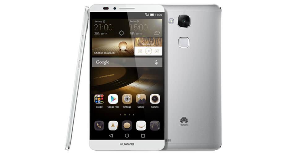 Huawei Ascend Mate 7 MT-J1/W