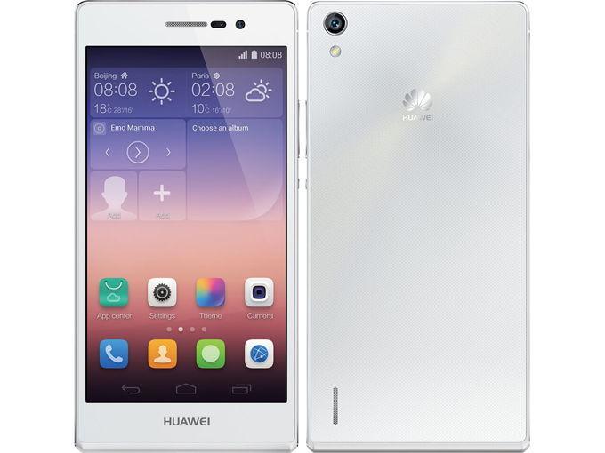 Huawei Ascend P7 L10/W