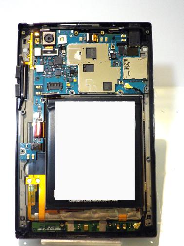 L-06D 分解画像