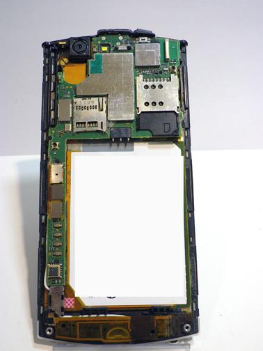 N-04C 分解画像