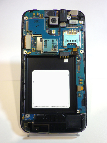 SC-03D 分解画像