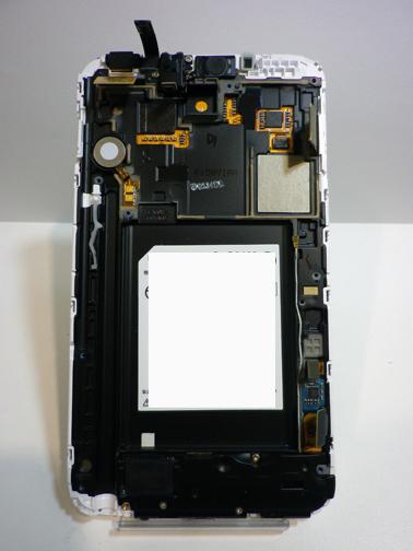 SC-05D 分解画像