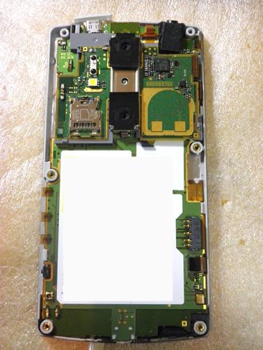 SH-12C 分解画像