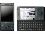 Softbank HTC<br/>TOUCH PRO