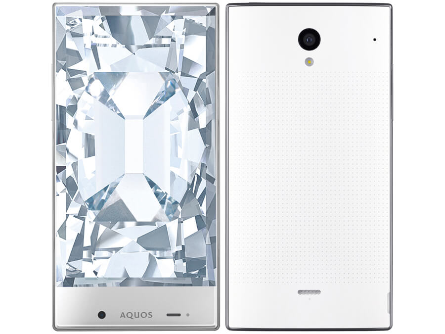 SoftBank SHARP AQUOS CRYSTAL 305SH