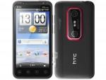 au HTC<br/>HTC EVO 3D