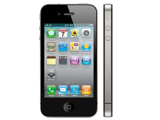 Softbank Apple iPhone 4