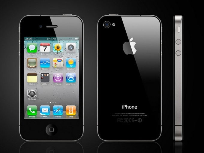 Softbank Apple iPhone 4S