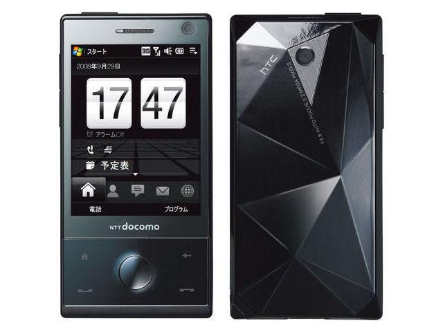 docomo HTC docomo PRO series HT-02A