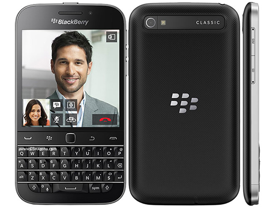 BlackBerry_BlackBerry Classic