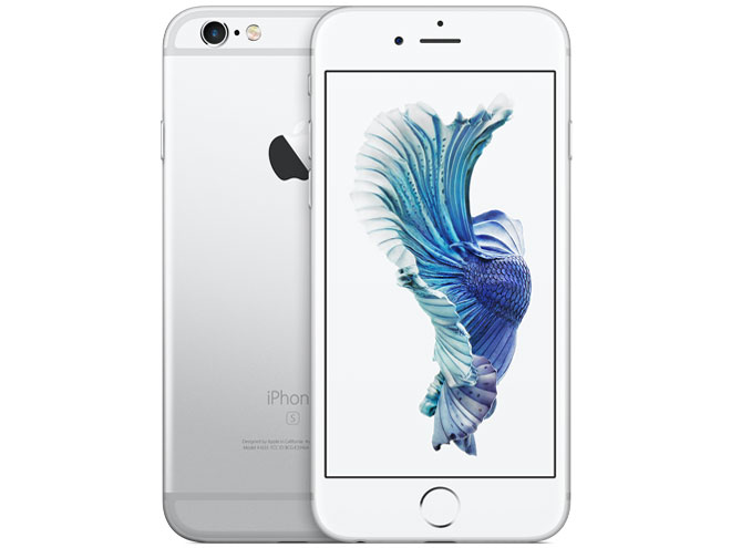 Softbank Apple iPhone 6s