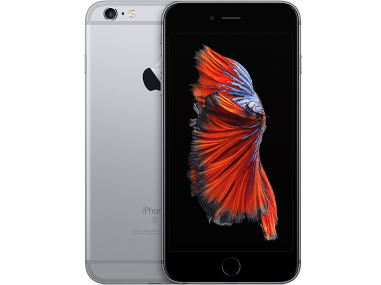 au Apple iPhone 6s Plus
