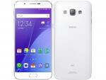 au SAMSUNG<br/>Galaxy A8