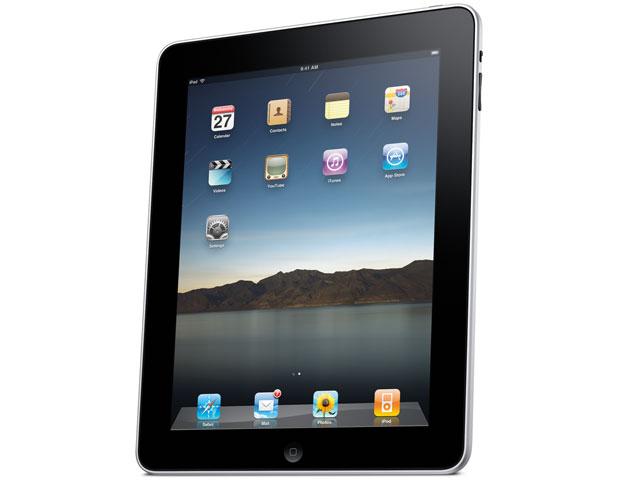 iPad Wi-Fi