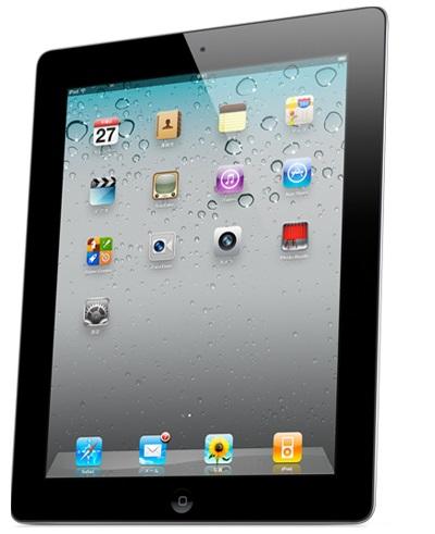 iPad 2 Wi-Fiモデル/Wi-Fi + 3Gモデル