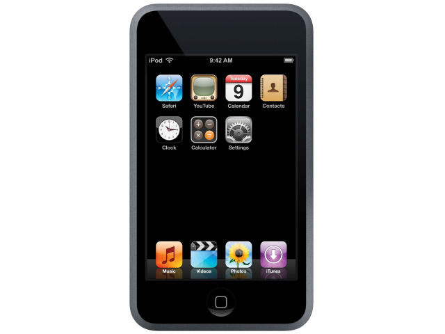 iPod touch 第1世代
