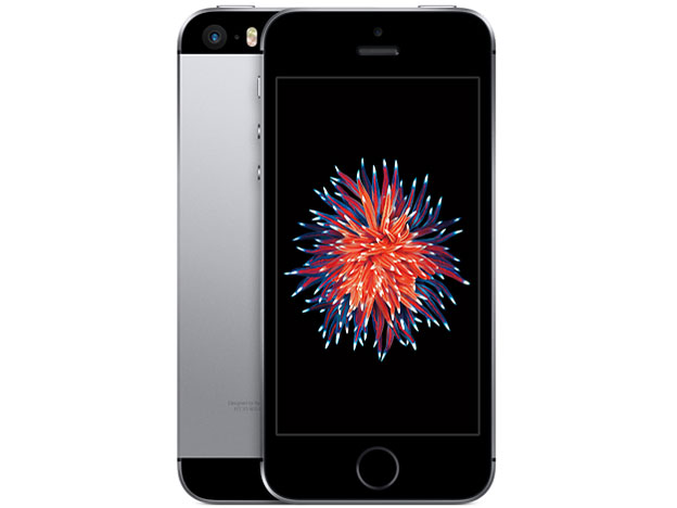 Softbank Apple iPhone SE