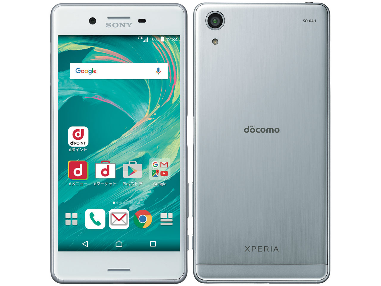 05a82f5db4 docomo SONY Xperia X Performance SO-04H の修理ページ - スマホ ...