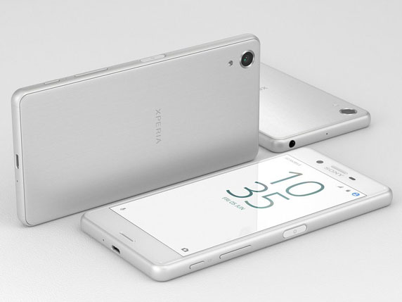 SIMフリー SONY Xperia X Performance Dual F8132
