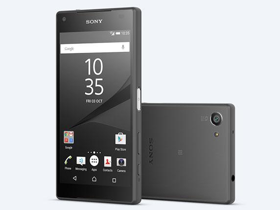 SIMフリー SONY Xperia C5 Ultra Dual E5563の写真