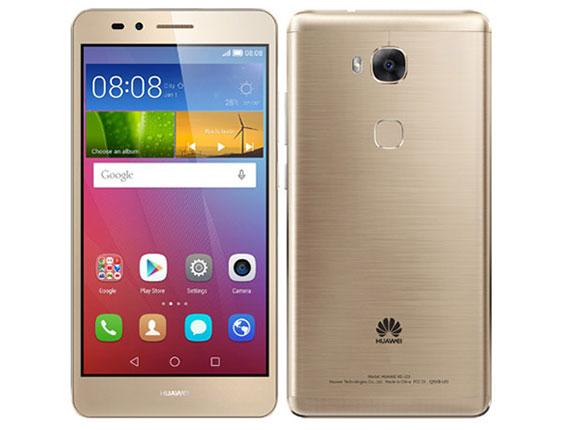 SIMフリー Huawei/ファーウェイ GR5 KII-L22