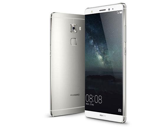 SIMフリー Huawei/ファーウェイ Mate S CRRL09