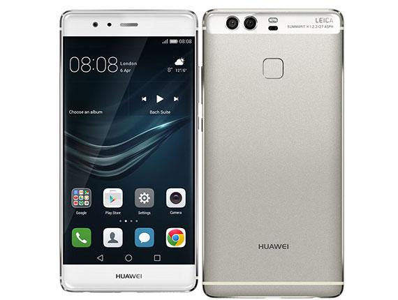 SIMフリー Huawei/ファーウェイ HUAWEI P9 EVA-L09